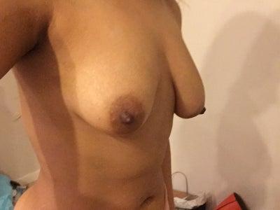 trish bikini
