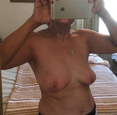 mann nude rebecca