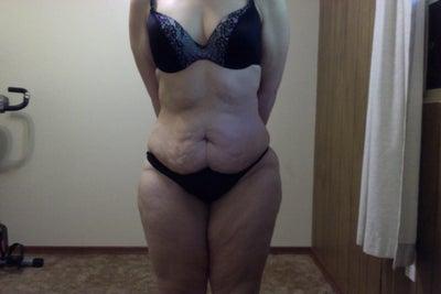 weight girl