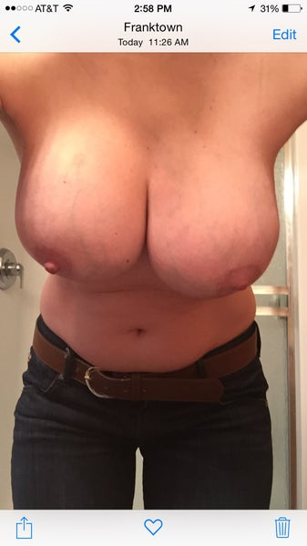 mom showing son tits