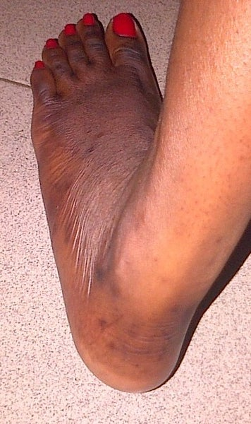 Tone My Legs 36