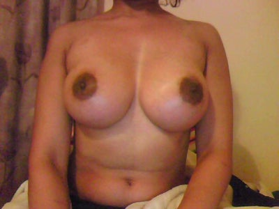 breasts tender swelled