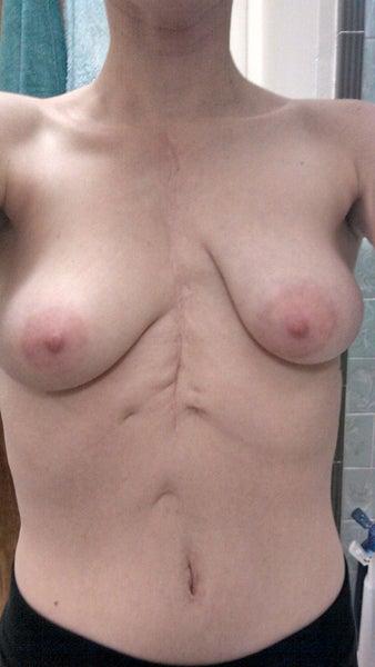 Naked espn video