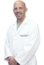 Jonathan Fisher, MD