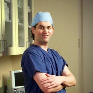 Doctor Reviews Cincinnati Jon E. Mendelsoh...