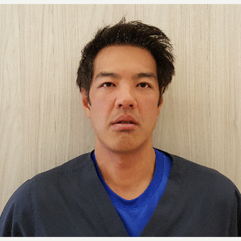 Dr Davin Lim treated with Ultherapy- for upper eyelid opening.