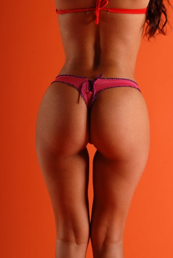 Brazilian Buttock lift after 525440