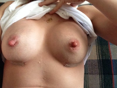 Breasts really sore and tender