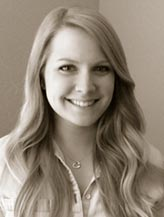 Erin, Administrative Operations Specialist