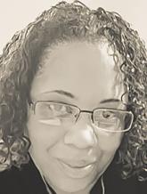 Gina, Community Manager