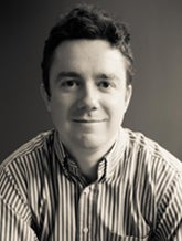 Grayson, Data Analytics Developer