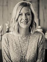 Heather, Business Analyst