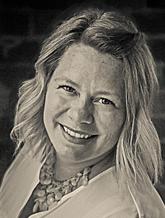 Jenny, Director of Talent