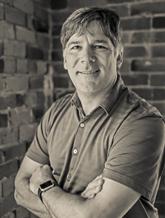 Joel, Mobile Development Engineer