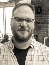 Mathew, Software Engineer