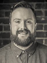 Scott, Marking Automation Manager