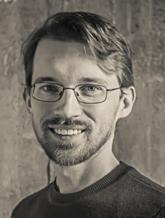 Trevor, Software Engineer
