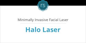 Minimally Invasive Facial Laser: Halo Laser