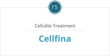 Cellulite Treatment: Cellfina