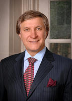 Dr Rod Rohrich, UT Southwestern Plastic Surgery Department Chairman