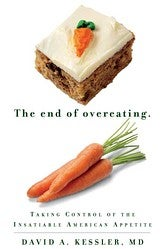 Dr. Kessler's book The End of Overeating