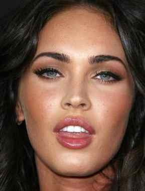 fake megan fox porn
