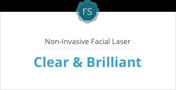 Non-Invasive Facial Laser: Clear & Brilliant