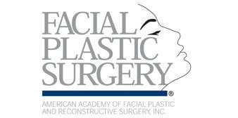 American Academy of Facial Plastic and Reconstructive Surgery (AAFPRS) Logo