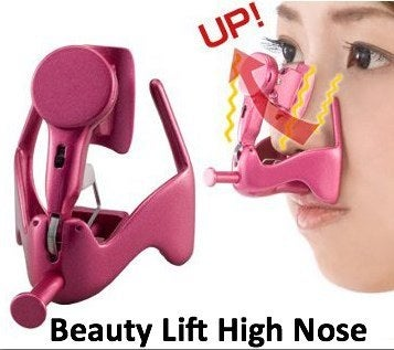 beauty lift high nose