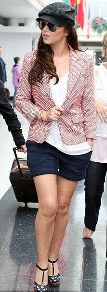 Cheryl Cole sparks cankle surgery