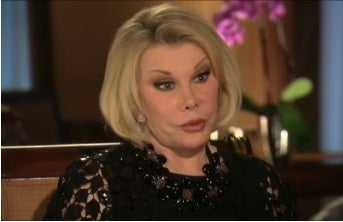 Joan Rivers on 20/20