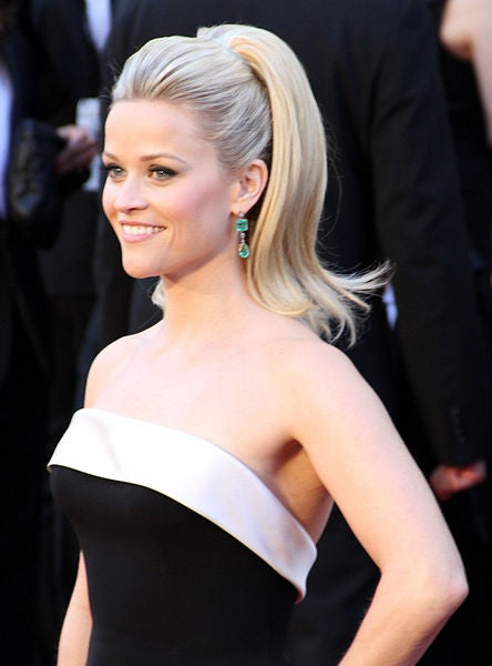 Reese Witherspoon plastic surgery