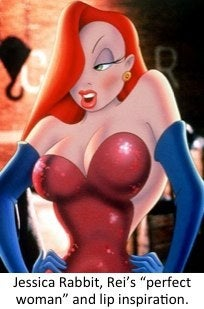 jessica rabbit plastic surgery