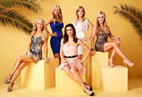 Real Housewives Orange County plastic surgery