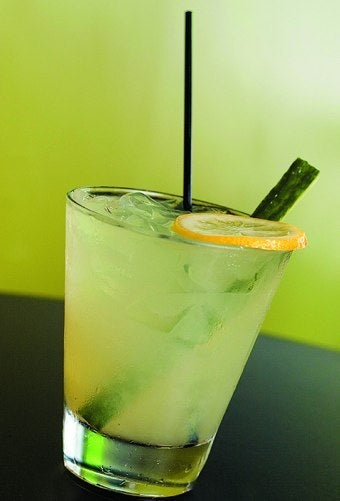 Cocktails that improve your skin