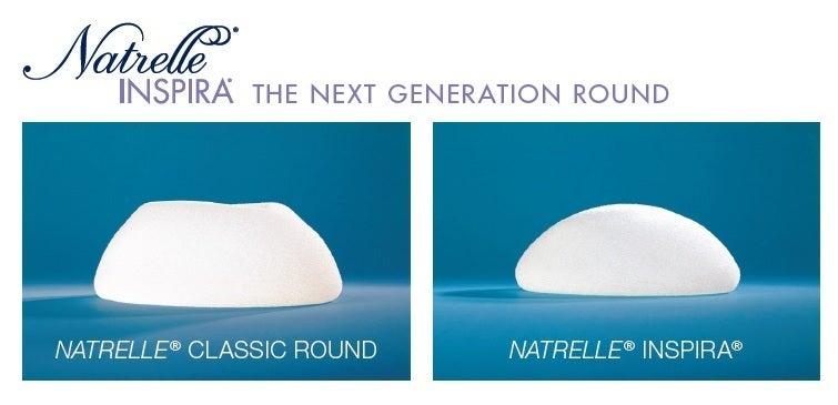 Natrelle Classic Round