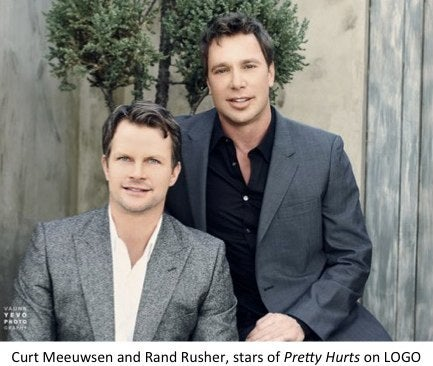 Curt Meeuwsen and Rand Rusher from Pretty Hurts