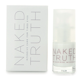 Naked Truth Care for Tired Eyes