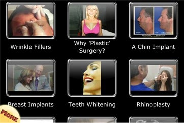 The Plastic Show - Plastic Surgery on Your Phone