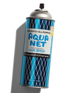 AquaNet Spray