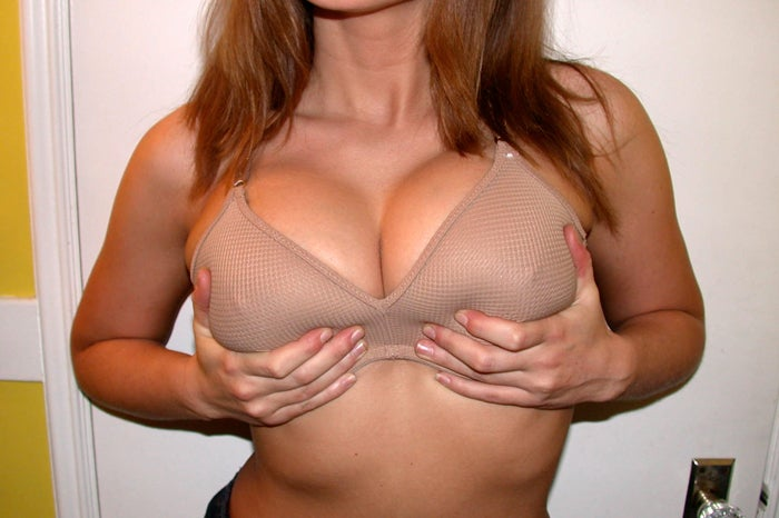 At-Home Breast Enhancement