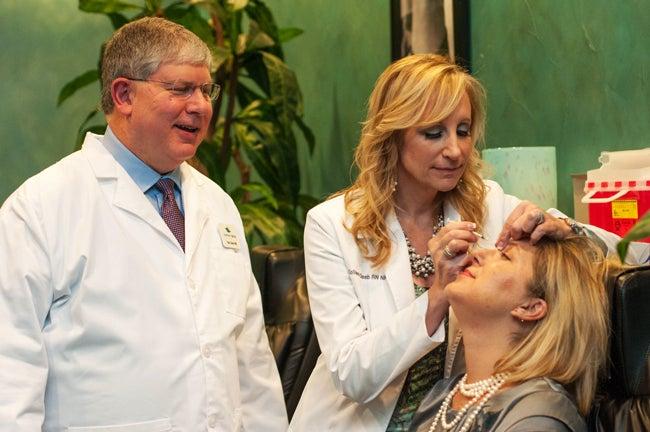 Botox Myths Revealed