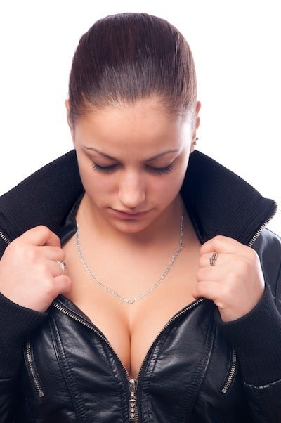 National Cleavage Day