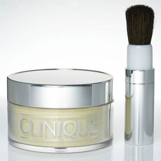 An award winner: clinique redness solutions instant relief mineral powder