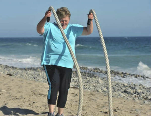 ABC's 'Extreme Weight Loss' Draws Biggest Audience in 1 Month Tv By The Numbers News SideReel