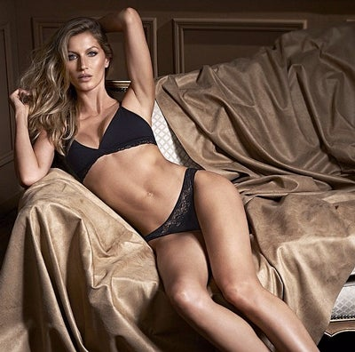 You're Not Gonna Look Like Gisele