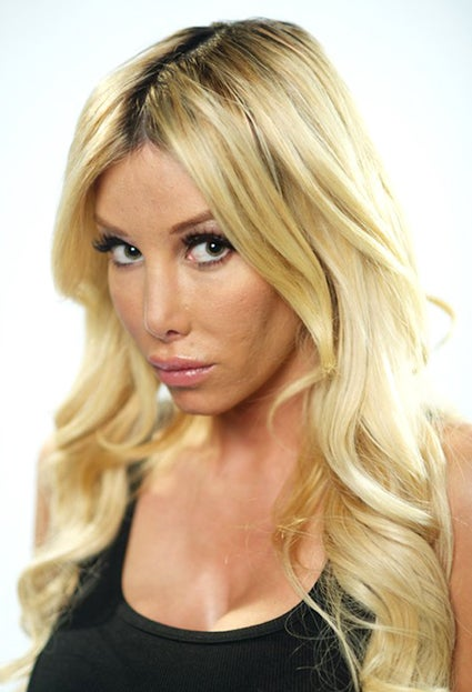 Kimber James Promo Photo