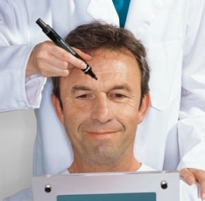 male plastic surgery is not on the rise