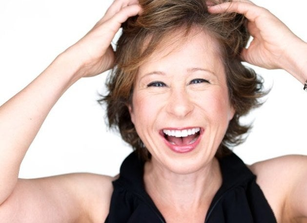 yeardley smith plastic surgery the simpsons