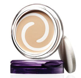Cover Girl & Olay's Simply Ageless Foundation works on lines and wrinkles